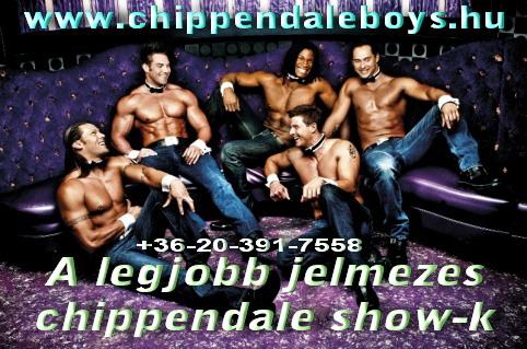 Limuzin chipp-show